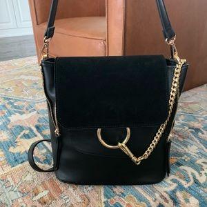 O Ring bag/backpack